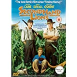 Secondhand Lions [DVD] [2003]by Haley Joel Osment