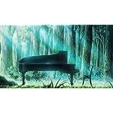 Posterhouzz Music Piano HD Fine Art Paper Print Wall Poster
