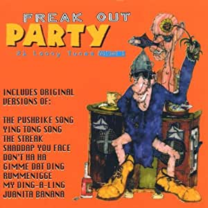 Freak Out Party Vol.1