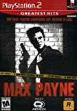 Max Payne - PlayStation 2