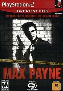 Max Payne - PlayStation 2