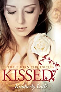 (FREE on 7/4) Kissed by Kimberly Loth - http://eBooksHabit.com