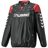 (ヒュンメル)hummel HPFC-裏付きハイブリッドピステ HAW4158 90 ブラック M