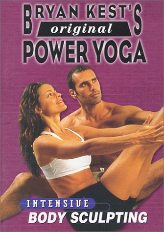 Bryan Kest - Power Yoga, Intensive Body Sculpting (Power Yoga Bryan Kest compare prices)