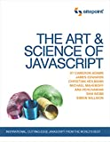 The Art & Science of JavaScript (0980285844) by Adams, Cameron