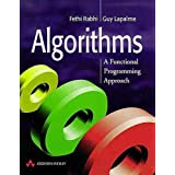 Algorithms: A Functional Programming Approach (International Computer Science Series)by Fethi A. Rabhi