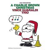 A Charlie Brown Christmas: Vince Guaraldi Trio (Piano Solo/Vocal/Chords) ~ Vince Guaraldi