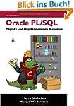 Oracle PL/SQL - Objekte und objektrel...