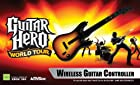 Xbox 360 Guitar Hero World Tour - Stand Alone Guitar