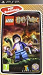 LEGO Harry Potter: Years 5-7 Essentia...