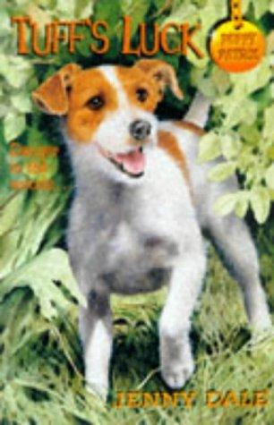 Tuff's Luck (Puppy Patrol, 8), JENNY DALE