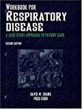img - for Workbook for Respiratory Disease: A Case Study Approach to Patient Care book / textbook / text book