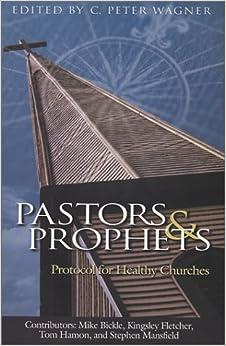 prophets pitfalls and principles pdf