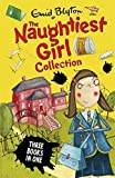 Naughtiest Girl Collection (3 Books in 1)