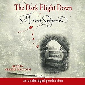 The Dark Flight Down Audiobook