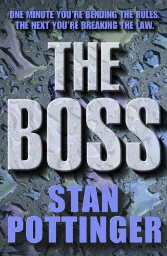 Boss, STANLEY POTTINGER