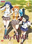 My-HiME: Volume 1 (ep.1-4)