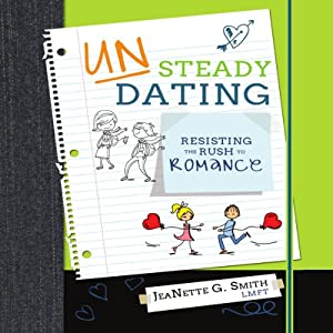Unsteady Dating Audiobook