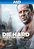 Die Hard: With a Vengeance [HD]