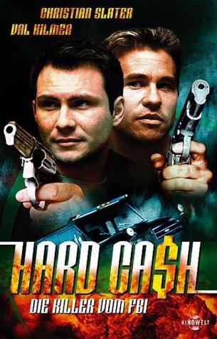 Hard Cash - Die Killer vom FBI [VHS]
