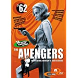 The Avengers '62 -  Complete Set ~ Honor Blackman