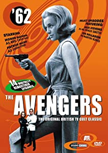 The Avengers '62 -  Complete Set