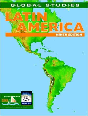 Global Studies: Latin America, Jr. PaulGoodwin