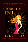 a Touch of TNT (Book 2 Romantic Mystery): The Everly Gray Adventures