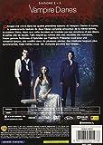 Image de Vampire Diaries - Saisons 1 à 4