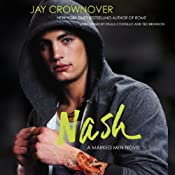 Nash: Marked Men, Book 4 | [Jay Crownover]