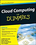 51BN6jpRkwL. SL160  Cloud Computing For Dummies Reviews
