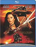 Image de Legend of Zorro [Blu-ray] [Import anglais]