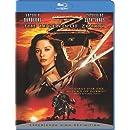Legend of Zorro [Blu-ray]