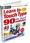 KAZ Version 20 - Learn To Touch Type...