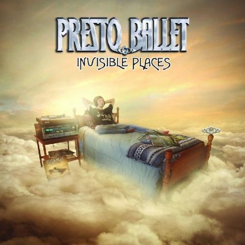 Presto Ballet-Invisible Places-CD-FLAC-2011-GRAVEWISH Download