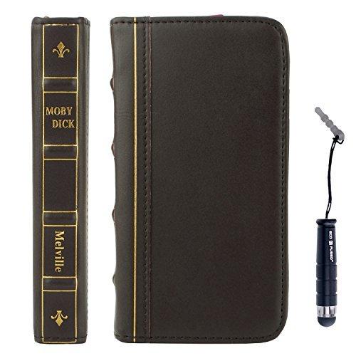 eco-fused-funda-para-iphone-5-piel-incluye-lapiz-tactil-y-toallita-limpiadora-diseno-de-libro-de-mob