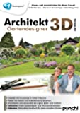 Architekt 3D X5 Gartendesigner - Avanquest Platinum Edition [Download]