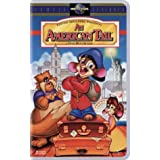 An American Tail [VHS]by Dom DeLuise