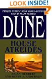 House Atreides (Dune: House Trilogy Book 1)