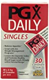 Natural Factors PGX Daily Singles, 30-Count