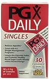 Natural Factors PGX Daily Singles, 2.5 g, 30-Count
