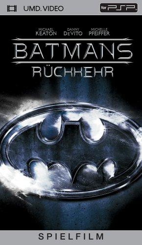 Batmans Rückkehr [UMD Universal Media Disc]