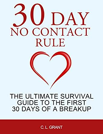 no contact rule in dating No contact rule: 17 best tips on how to get your ex back + free gift inside (the no contact rule - no contact - dating) [felicia vine] on amazoncom free shipping on qualifying offers.