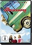 DVD Cover 'Die Chaoscamper - R.V.