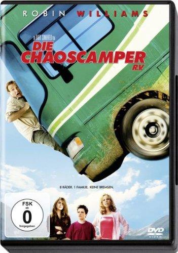 Die Chaoscamper - R.V.