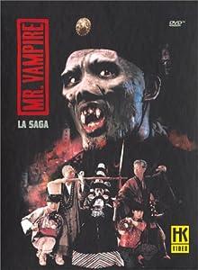 Mister Vampire : L'intégrale - Coffret 4 DVD