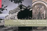 Thomas Jefferson Building, Library of Congress (Art Spaces) (1857591364) by Marshall, Blaine