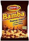Osem Bamba Peanut Snack with Hazelnut…