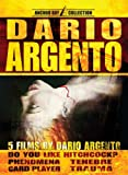 Argento Box Set [DVD] [Region 1] [US Import] [NTSC]