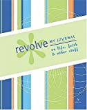 Revolve Journal (1404102078) by J. Countryman